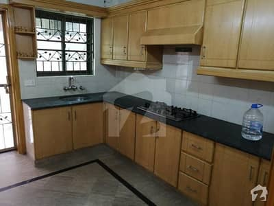 5 Marla Slightly Used House Is For Rent in Wapda Town Phase 1 Lahore