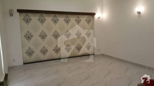 10 Marla Brand New Upper Portion Is For Rent in Tariq Gardens Housing Society Lahore C Block