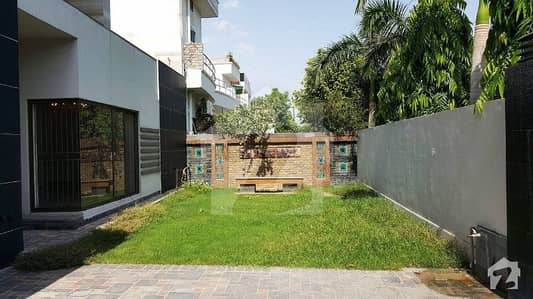 1 Kanal Brand New 1st Entry Upper Portion Is For Rent In Wapda Town Phase 1 Lahore K1 Block