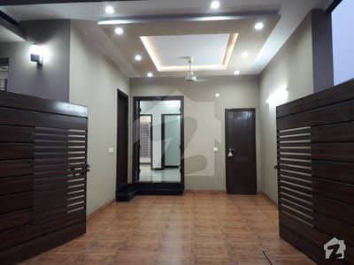 5 Marla Brand New Luxury House For Rent In State Life Society Lahore