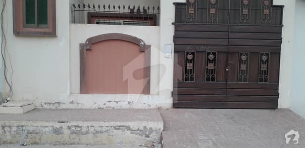 New Build Double Storey House Is Available For Sale