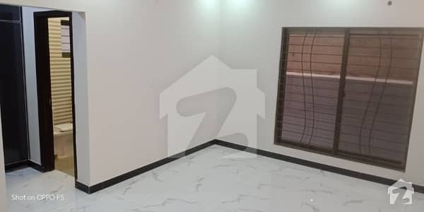 1 Kanal Brand New Independent Single Story House For Rent In UET Housing Society