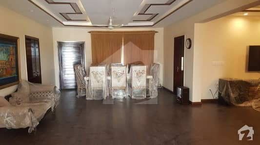 17 Kanal Full Furnished Luxury Farm House Hot Location At Bedian Road Lahore