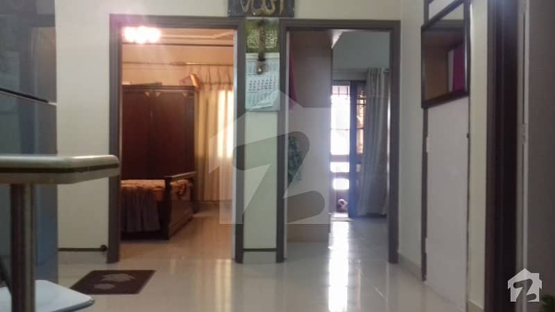 Flat Is Up For Sale In Saima Avenue Shadman 2