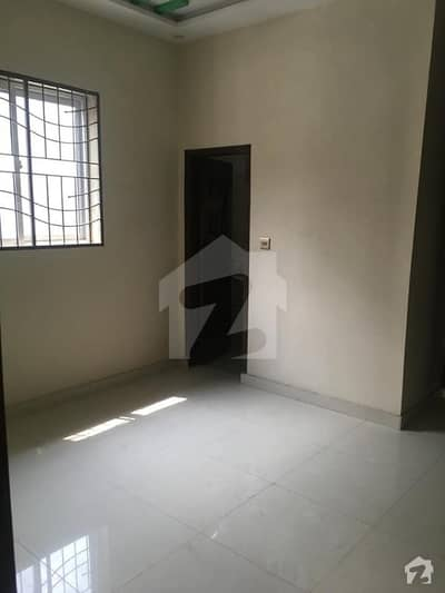 5 Marla Brand New Flat wit 1st Floor Is For Rent in Gulshan E Lahore Housing Society Near Wapda Town Phase 1 Lahore