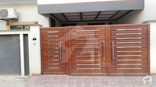 Double Storey Corner House Is Available For Sale At Nawab Shoukat Street
