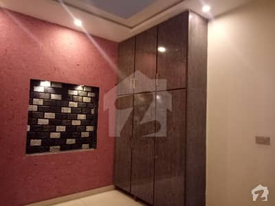 1 Kanal Separate Portion For Rent