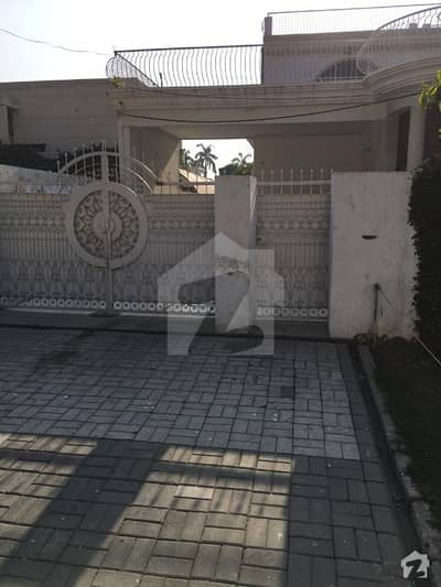 24 Marla House For Sale In Model Town Lahore