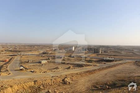 200 Sq. Yard Commercial Plot Is Up For Sale In DHA City - CBD Commercial - CBD Central Business District