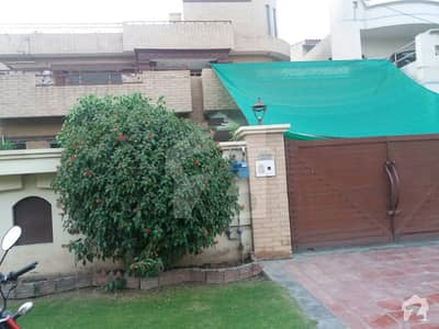 For Office 1 Kanal Very Hot Location House In Johar Town