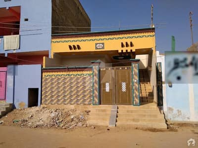 House Is Available For Sale In Surjani Town Sector5D