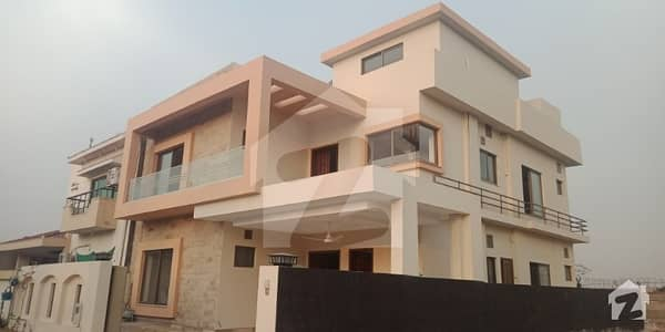 Brand New First Entry Ground Portion For Rent In Bahria Town Phase 2 Rawalpindi