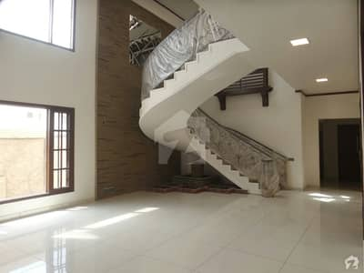 Brand New Bungalow For Sale In Dha Phase 8