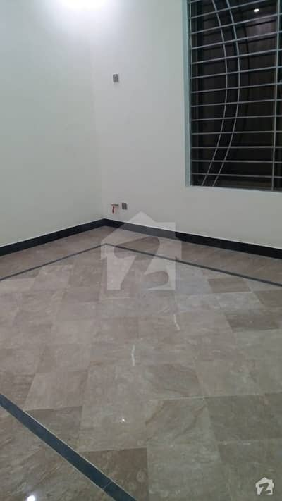 BRAND NEW 7 MARLA SINGLE STORY FOR SALE IN PAKISTAN TOWN ILSLAMABAD