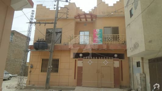 House Available For Sale At Gulshan E Jinnah