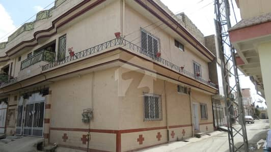 House Available For Sale At Hameed St Jan Mohammad Road