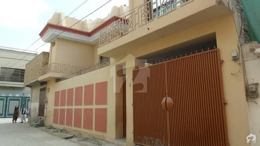 House Available For Sale At New Al Gillani Road