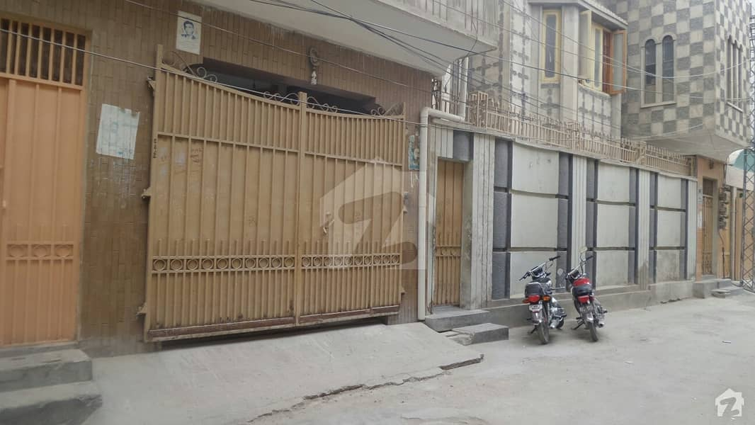 Commercial House Available For Sale At Kawari Road