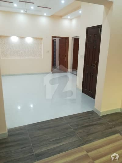 5 Marla Brand New House For Sale Ghous Garden Phase 4