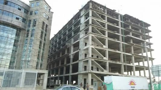Faisal Town - Flat Is On Easy Installment In 3 Years Plan Ideal Location