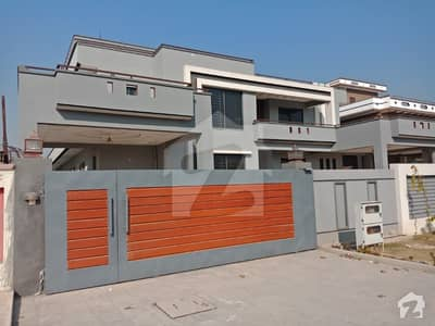 2 Kanal   Brand New House For Rent