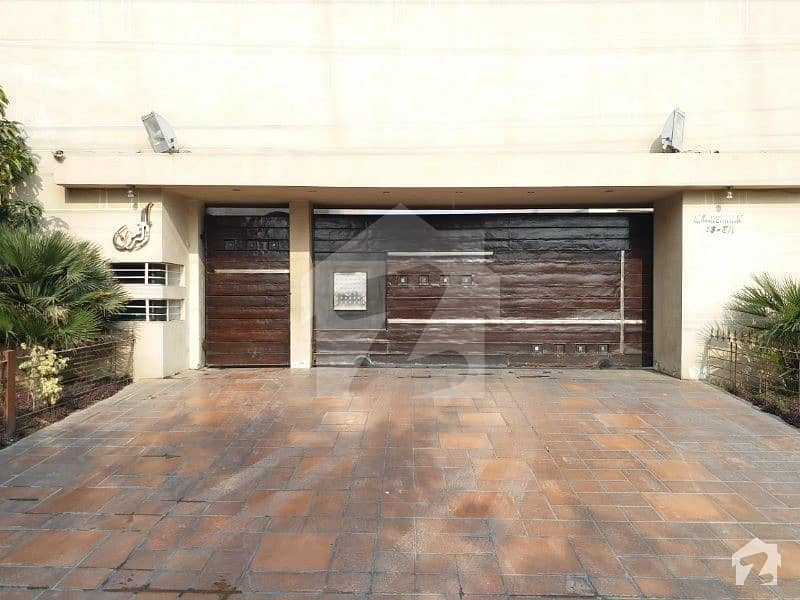92 Marla Double Storey Beautiful Bungalow Is Available For Sale