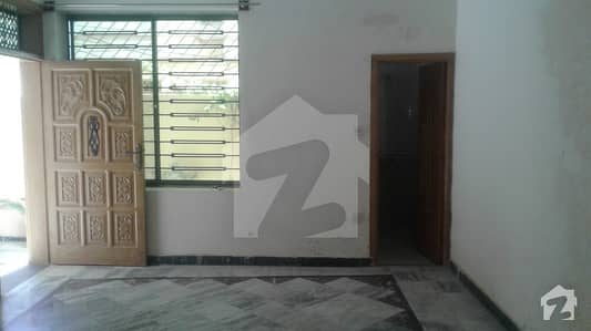 5 Marla House Ground Portion For Rent In Shamos Colony H13 Islamabad