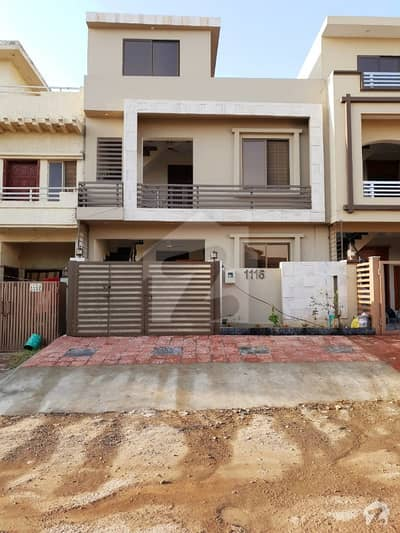 4 Marla House for sale in G144