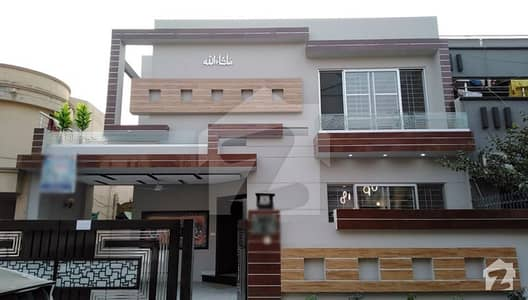 Brand New Double Storey House For Sale At Good Location