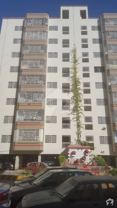 Luxury Appartment For Sale In Gulshan E Iqbal Block 10 A