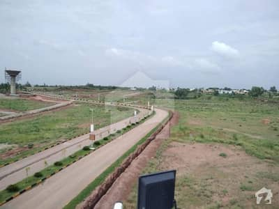 30x40 Commercial Plot Three Side Corner Plot For Sale