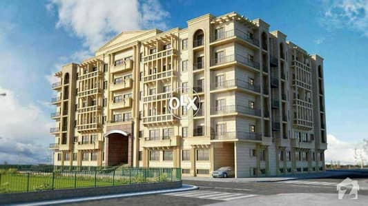 1 Bed2Bed 3Bedroom luxury Apartments available for sale on 3 years Easy installment