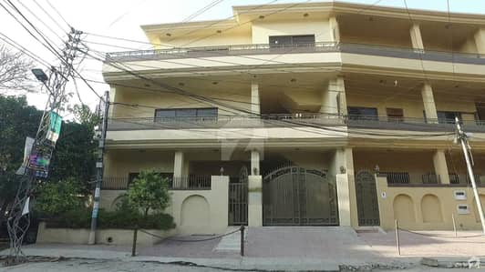 Beautiful House Is Available For Sale In Satellite Town Tawalpindi.