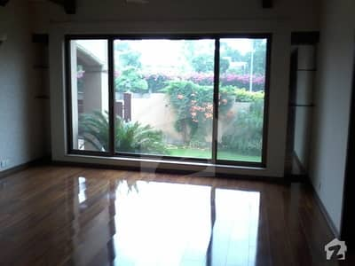 2 Kanal General Villa For Rent In Sarwar Colony