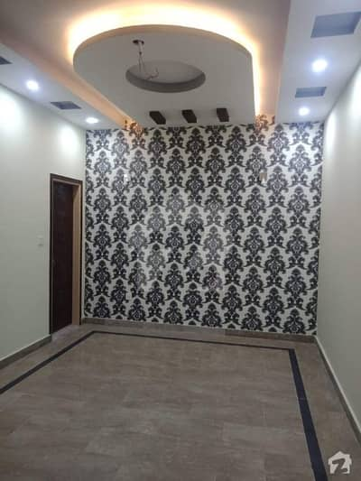 3. 5 Master Bed Room   Luxury And Beautiful House For Sale In Heart Of Lahore Canal Road