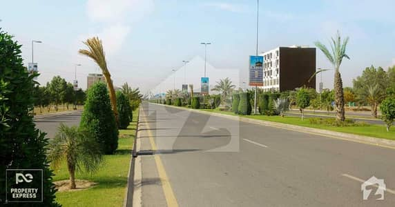 Super Hot Investment In Tipu Sultan Block Bahria Town Lahore Plot For Sale