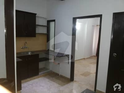 2 Bed Studio Apartment For Sale In Dha Phase 6