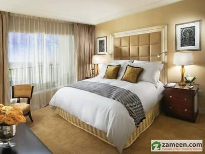 Bumper Offer Incredible Opportunity 2 Bed Flat Is Available For Sale In Bahria Height