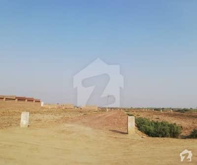 Residential Plot For Sale In Gulshan-E-Raheem Housing Scheme