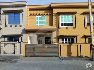Brand New 5 Marla House Available For Sale In Snober City Adyila Road