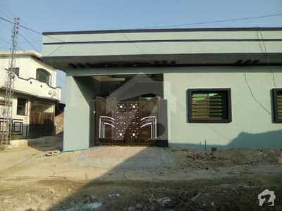 3 Marla Brand New House Available For Sale On Adiala Road