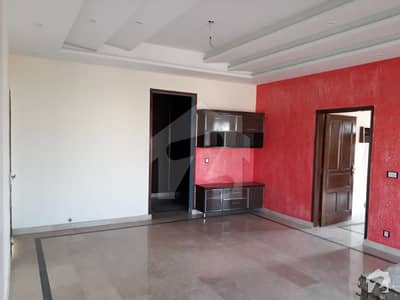8 Marla Upper Portion For Rent