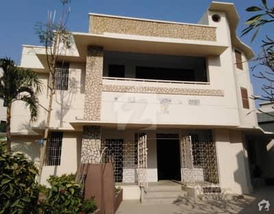 Spacious Bungalow For Rent Near Nursery Shahra-e-Faisal