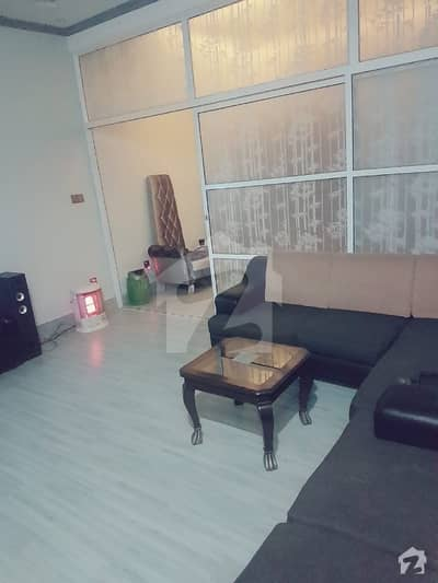 Studio Apartment Fully Furnished For Rent