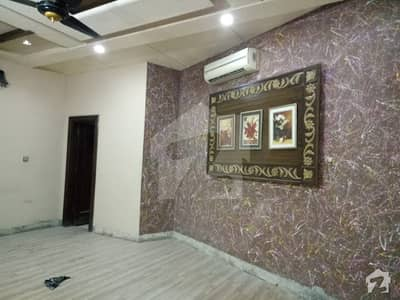 8 Marla  House Is Available For Sale In Peoples Colony No 2