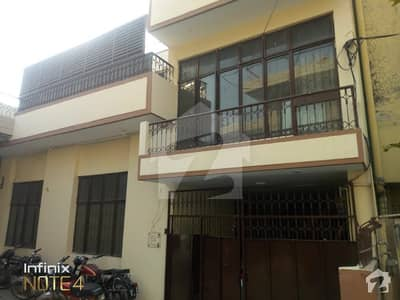 Full Furnish House For Sale