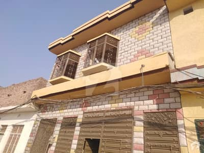 Beautiful House For Sale In Secure & Residential Area