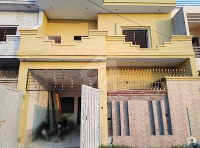 5 Marla House For Sale In MB Villas Sialkot