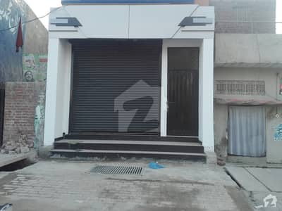 Double Storey Hall Is Available For Sale