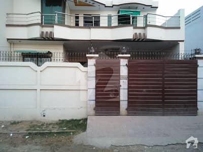 Double Storey House Is Available For Rent On Bosan Road